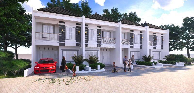 Rumah 2 Lantai Mewah di Margonda Raya, Depok Harga 1 M