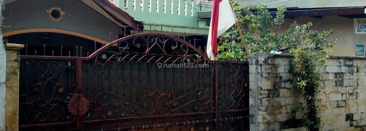 Rumah Haji Daud Kelapa Dua Kebon Jeruk Jakarta Barat