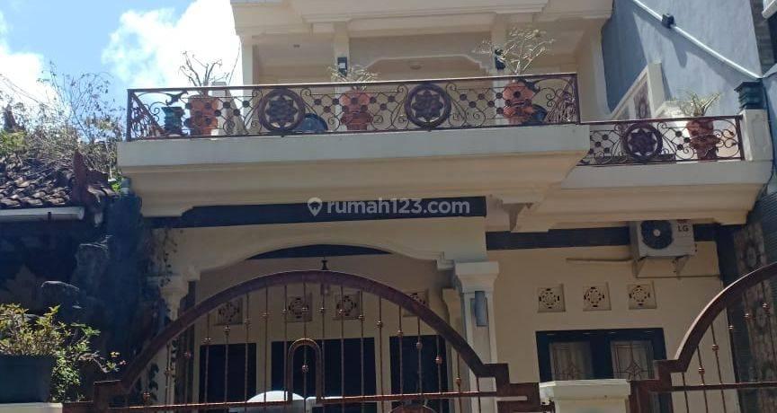 Rumah Di Perumahan Goa Gong