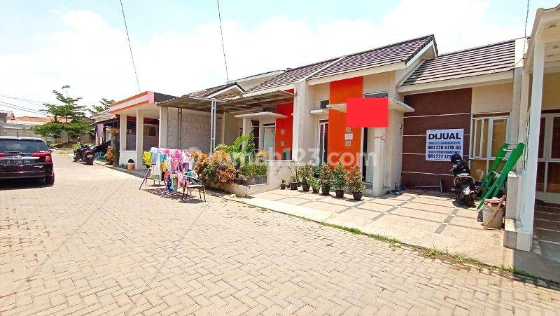 Rumah Murah, Minimalis di La Margas Residence