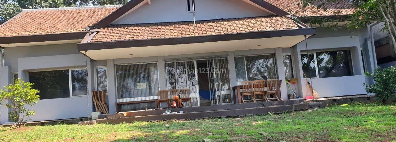 Rumah Sayap Ciumbuleuit/Hegarmanah, Cocok untuk Cafe, view bagus kota Bandung