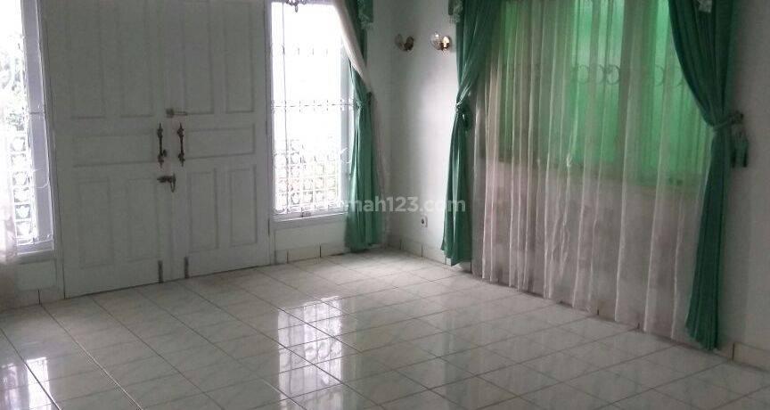 Rumah Istana Regency Siap Huni