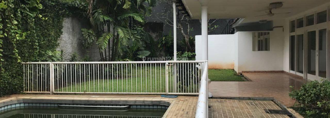 House  in Kemang