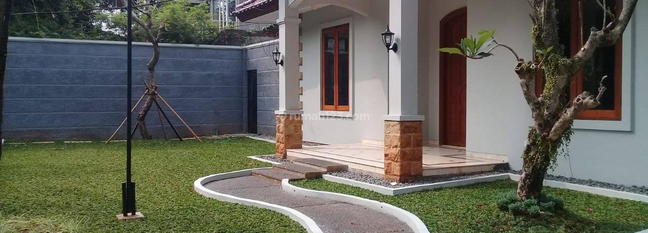 Nice House  at Kemang Dalem