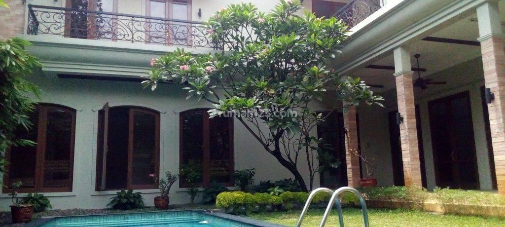 Luxury house at Kemang