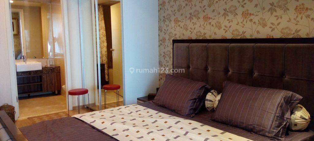 Luxury apartment at Kuningan