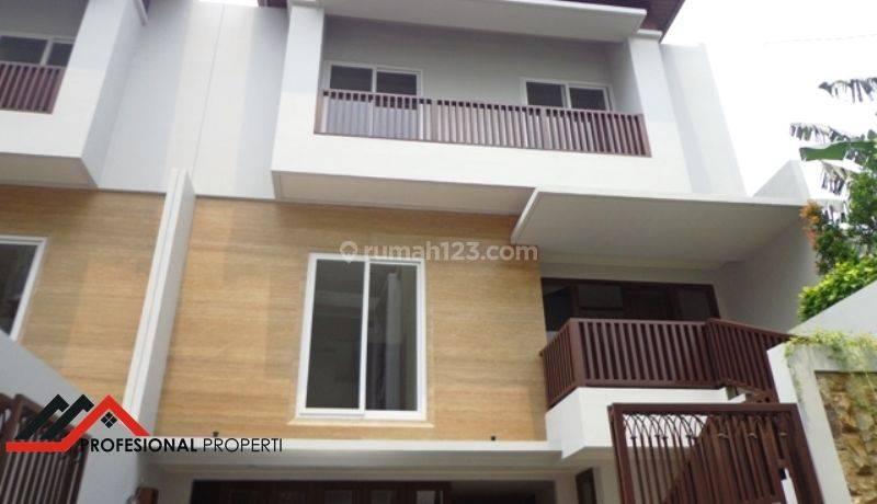 Rumah Bagus di Ampera, Jakarta Selatan