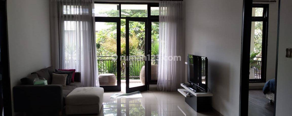 Beautiful House 4BR with Private Pool in Kemang Selatan