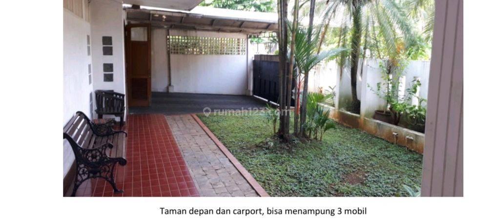 Butuh cepat Rumah nyaman dan asri Jl. Camar 1 bintaro sektor 3