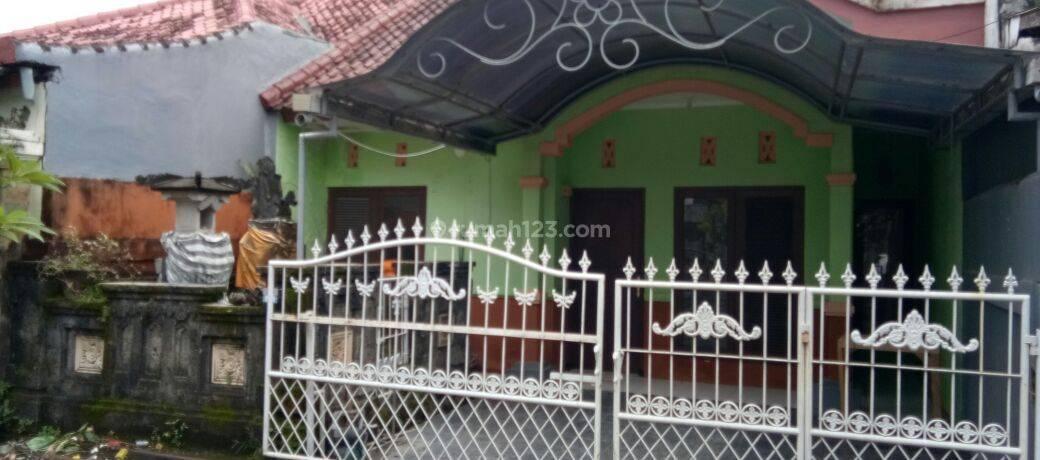 Rumah di jimbaran,one gates system,siap huni,dkt kantor imigrasi