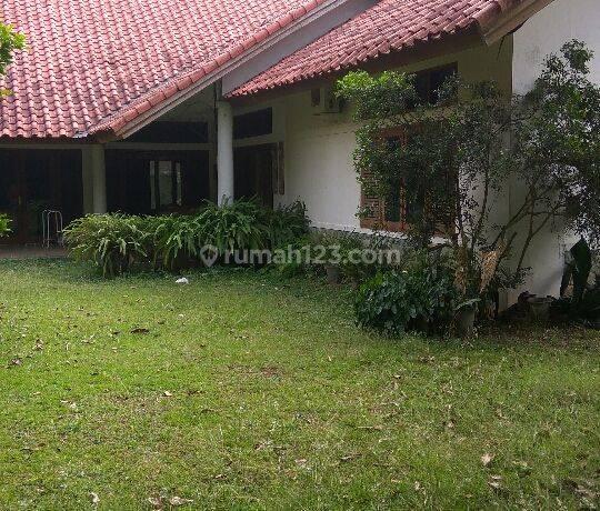 Rumah Cantik Dan Asri di Tanjung Barat, Jakarta Selatan