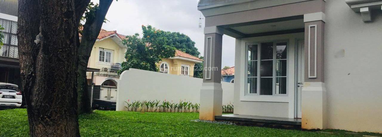 Wtr, rumah siap huni di lippo karawaci 2 lantai Cluster Taman Singosari