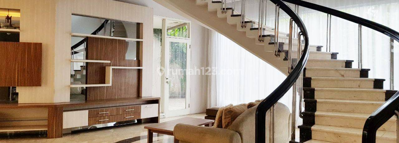 House for lease at Pondok Indah Nice House