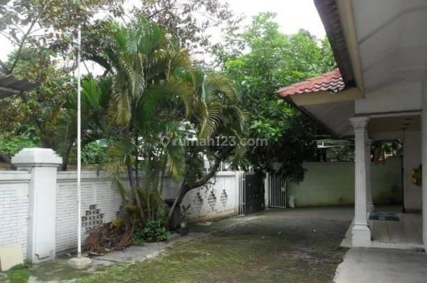 Lokasi Elite Dharmawangsa Jaksel Properti Langka Hitung Tanah ~ Hrg Nego