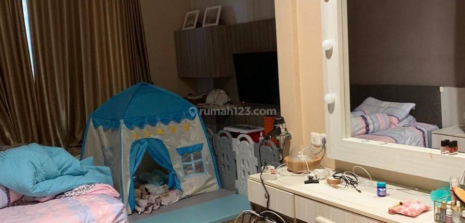 Rumah Siap Huni Singgasana Pradana Cozy And Hommy