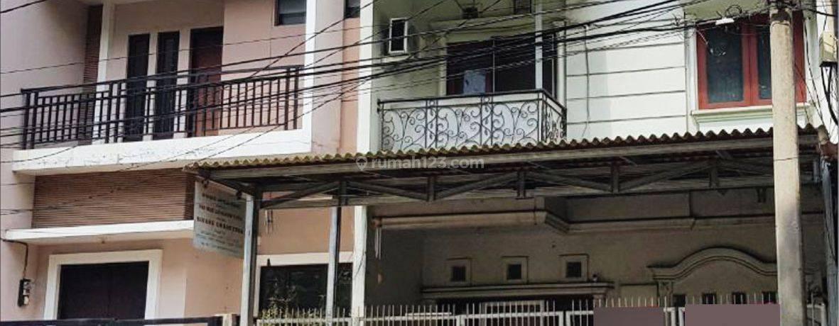 Rumah Jl. Raya Kelapa Kopyor, Kelapa Gading, Jakarta Utara