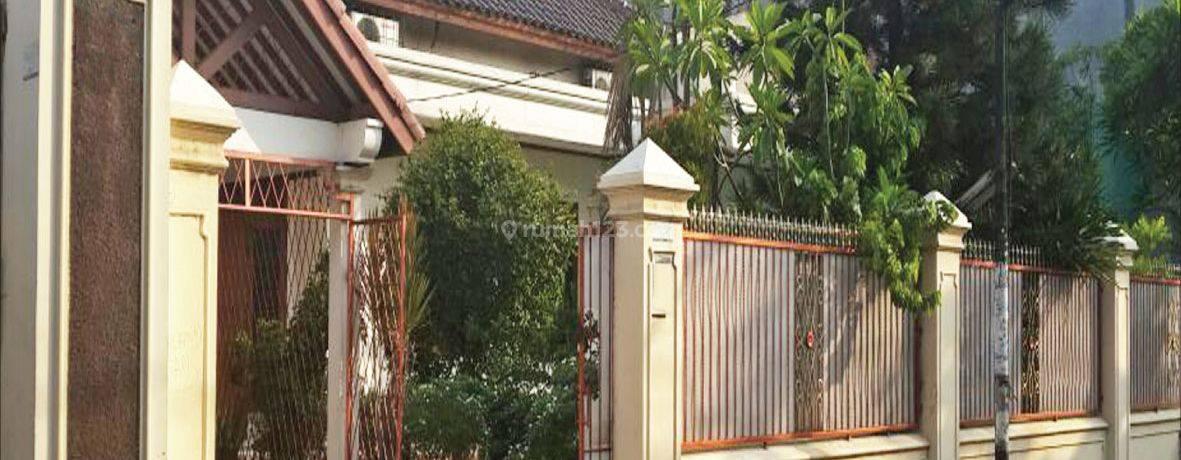 Rumah Jl. Binahusada, Sunter Jaya, Jakarta Utara