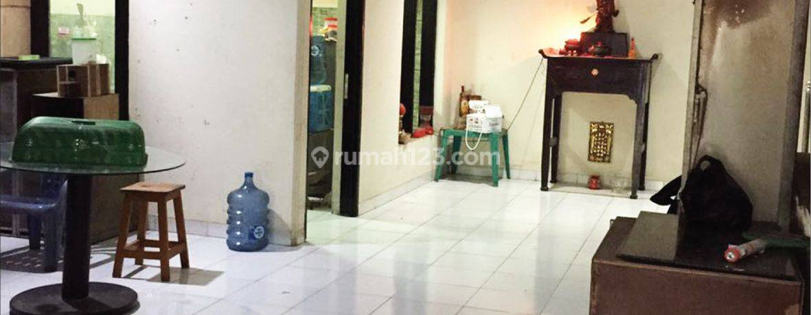 Rumah Jl. Pegangsaan Indah Barat Kelapa Gading, Jakarta Utara