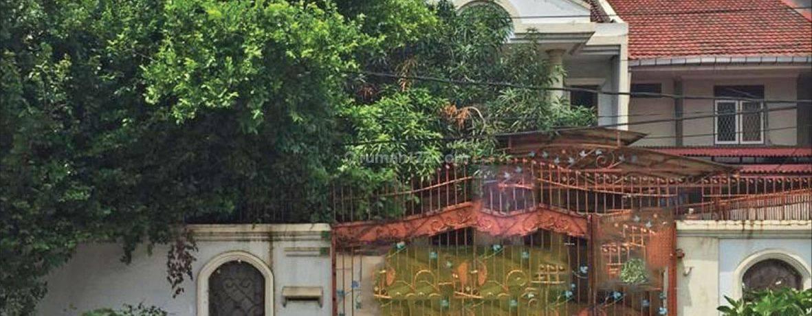 Rumah Jl Arteri Kelapa Gading Kelapa Gading, Jakarta Utara