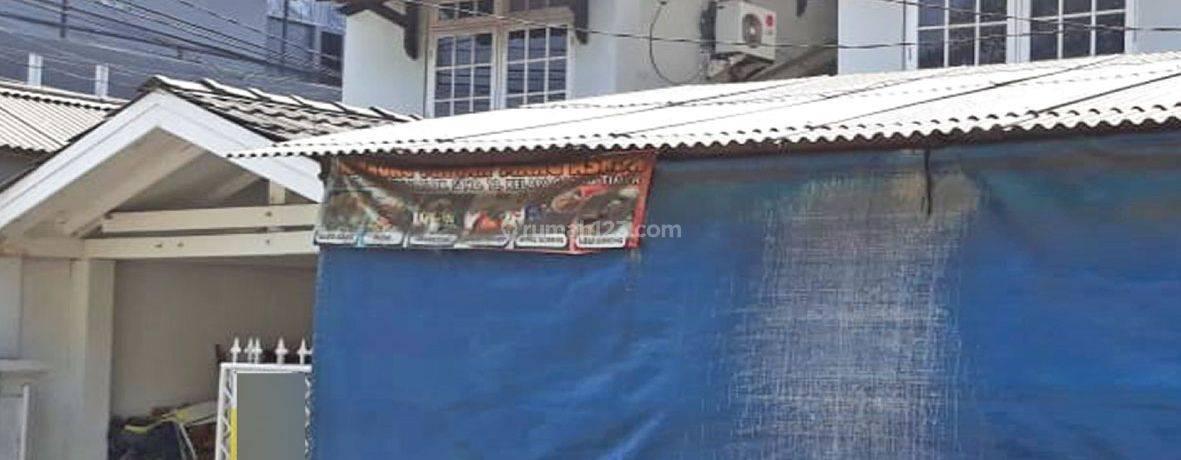 Rumah Jl Flamboyan BCS Kelapa Gading, Jakarta Utara