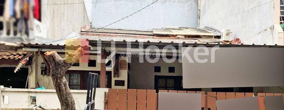 Rumah Tarian Raya Barat Dalam BCS Kelapa Gading, Jakarta Utara