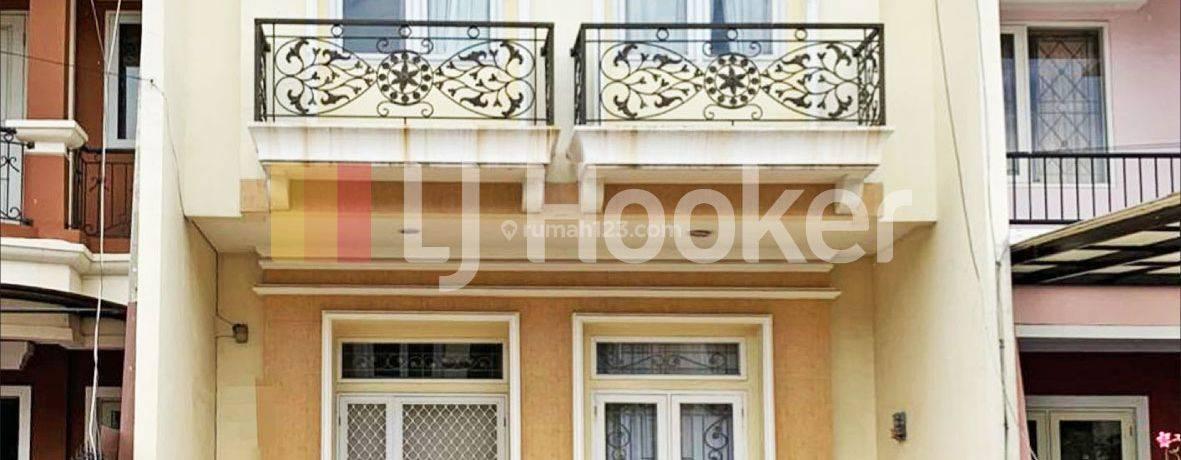 Rumah Villa Permata Gading Kelapa Gading, Jakarta Utara