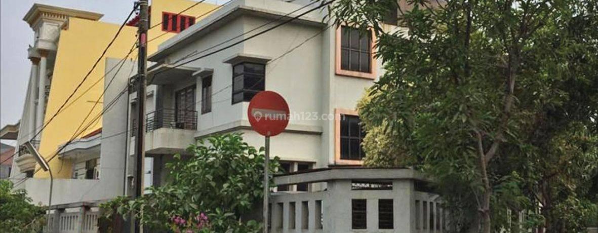 Rumah Jl Kelapa Lilin Kelapa Gading, Jakarta Utara