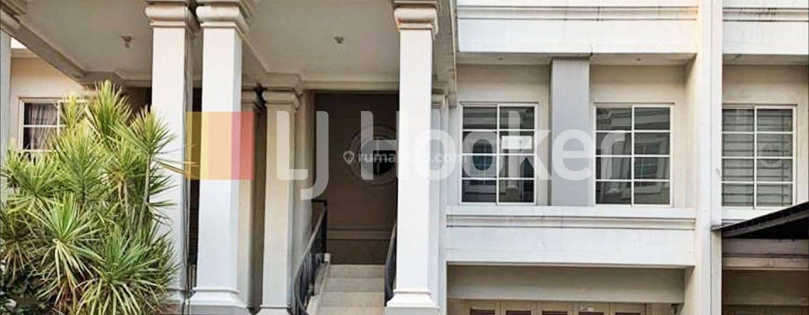 Rumah Gading Grande Kelapa Gading, Jakarta Utara