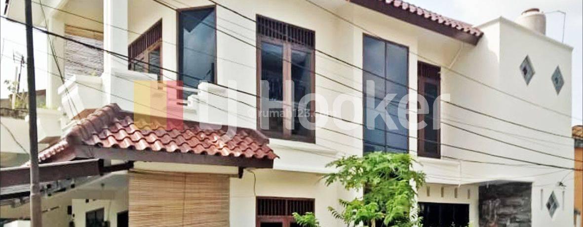 Rumah Harpa, BCS, Kelapa Gading, Jakarta Utara