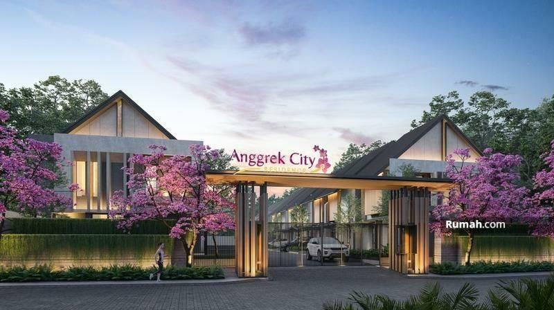 Cluster Baru Taman Anggrek Dekat Festival Citylink Bandung
