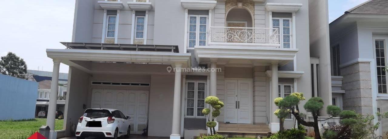 Hot Property Rumah Mewah @Sutera Olivia Alam Sutera (DRL)