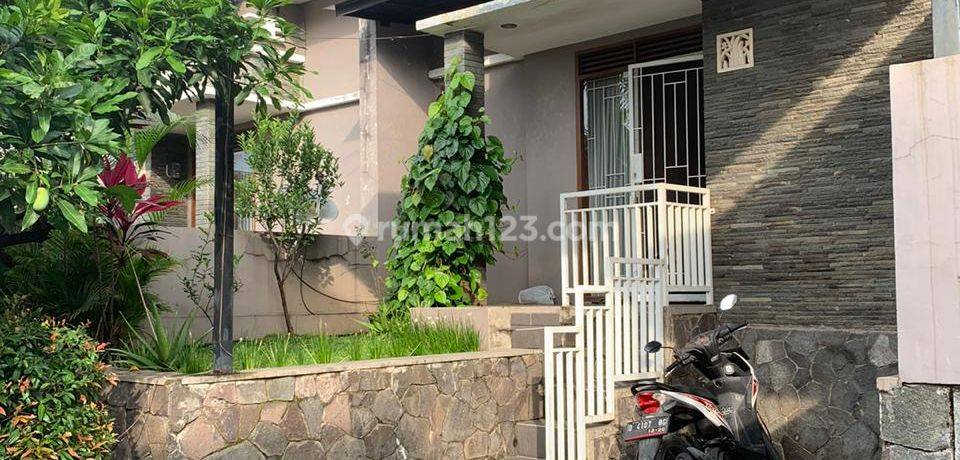 HOUSE AT KOMPLEK STRATEGC NEAR TOLL PASTEUR TYPE 2BR IDR 1.400.000.000