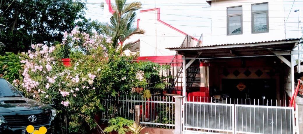 Rumah di Tanjung Priok