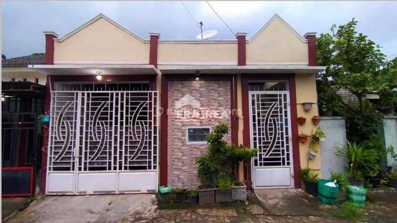 Rumah Murah Mojosongo Solo