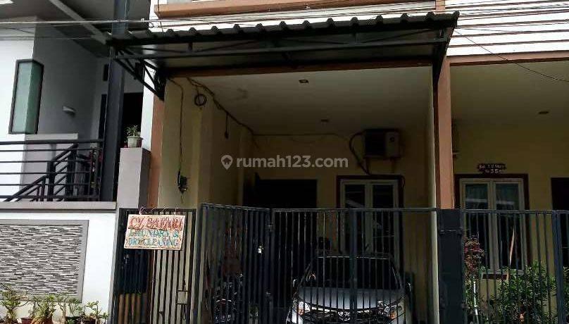 Jakarta Utara Rumah Bagus Strategis Di Muara Karang(MK02)