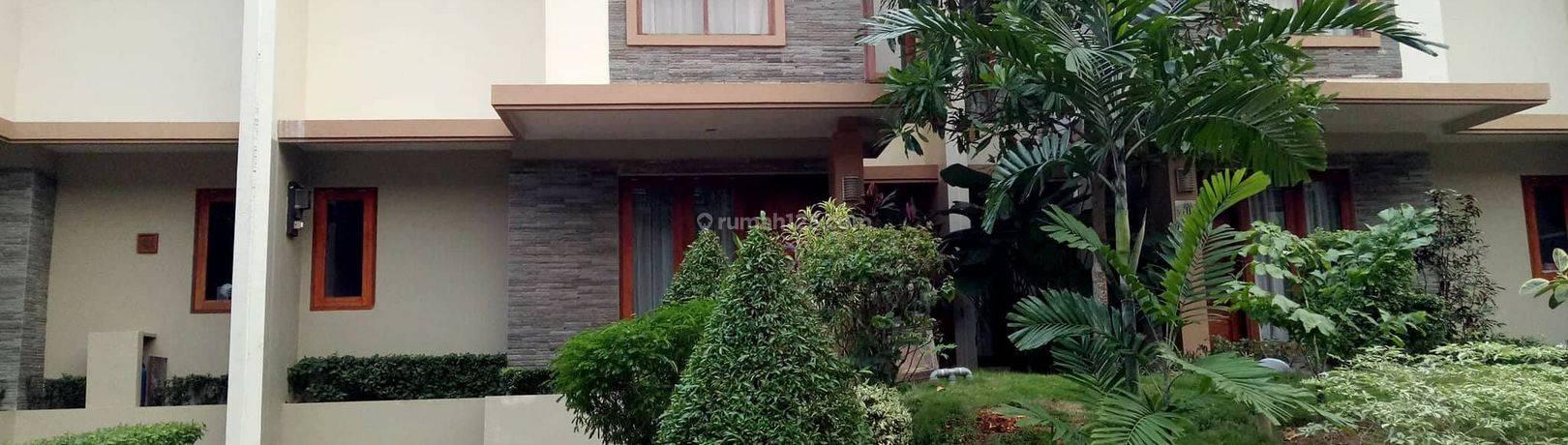 Rumah Full Perabot di Villa Panbil Batam Center