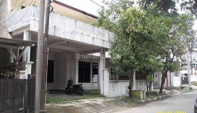 Jual Rumah Kost 2 Lantai, 24 Kamar, Lokasi Dekat Kampus, Row Jalan Depan Lebar + Paving