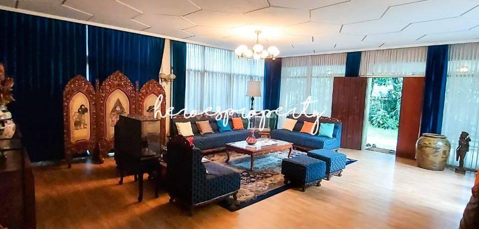Sriwijaya Selong Vip Area Hitung Tanah Best Price