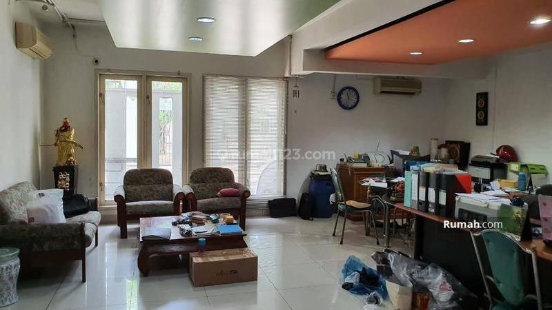 Rumah Mewah Hoek Hadap Tenggara Di Cluster Pantai Indah Kapuk