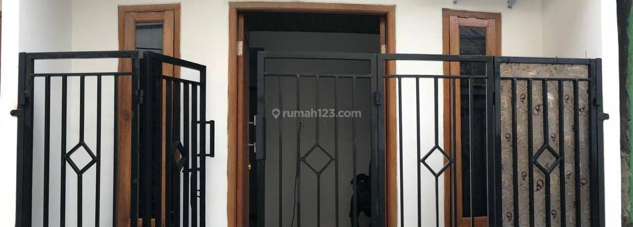Rumah Minimalis Murah di Tanjung Priok 10 menit ke Mall Kelapa Gading