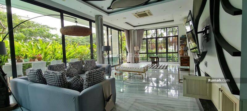 Rumah Mewah PIK Pantai Indah Kapuk