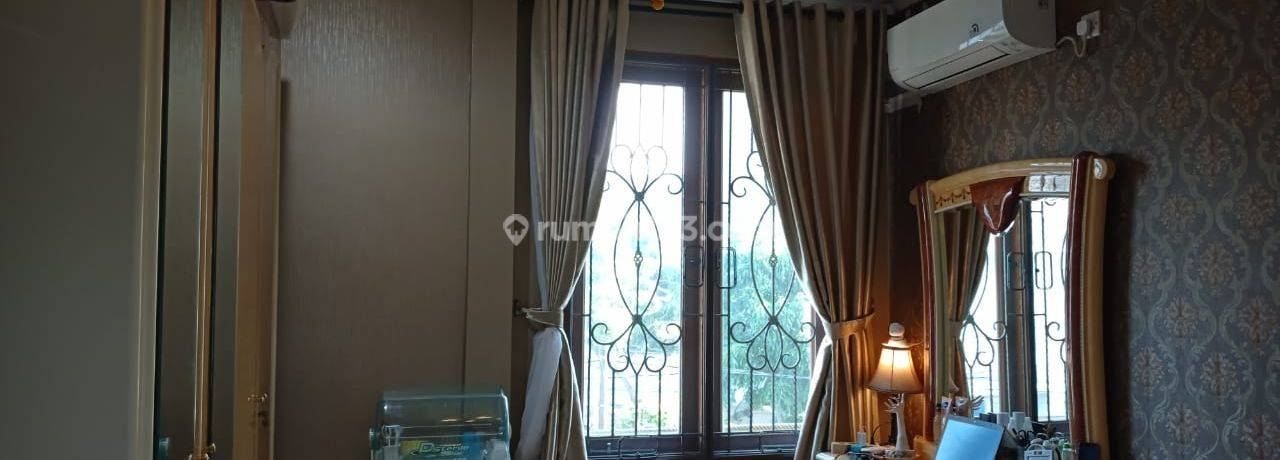Rumah Bagus 10x20, 2 Lantai @ Muara Karang - 08.1212.560560