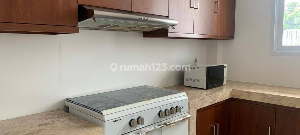 NICE HOUSE IN CIPETE AREA~SEMI FURNISH~LT180/LB250~4BR~HOT LISTING