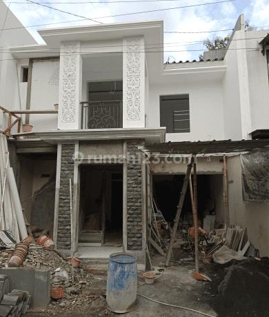 Rumah mewah dekat ke Ragunan dab tol tb. simatupang