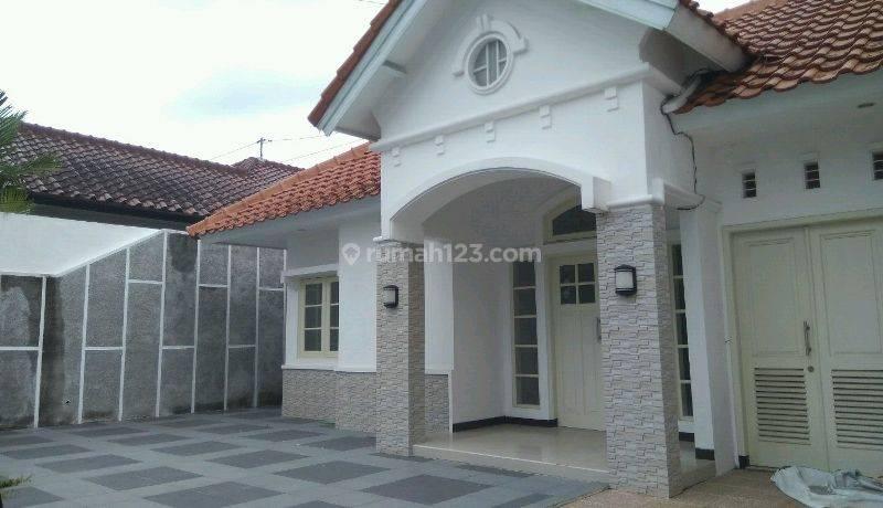 Rumah di Pondok Blimbing Indah, Araya, Malang