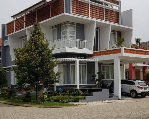 Rumah Jingganegara Bagus - Kota Baru Parahyangan - Bandung