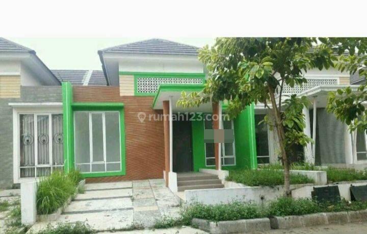 Rumah minimalis, dekat toll, strategis di BCC