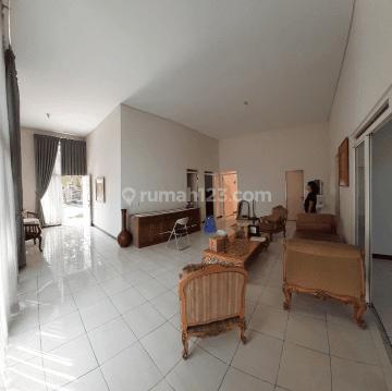 Rumah Siap Huni Tatar Naganingrum, Kota Baru Parahyangan, Bandung