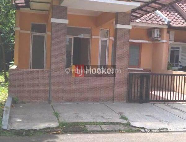 Rumah Siap Huni Di Sutera delima Area Alam Sutera
