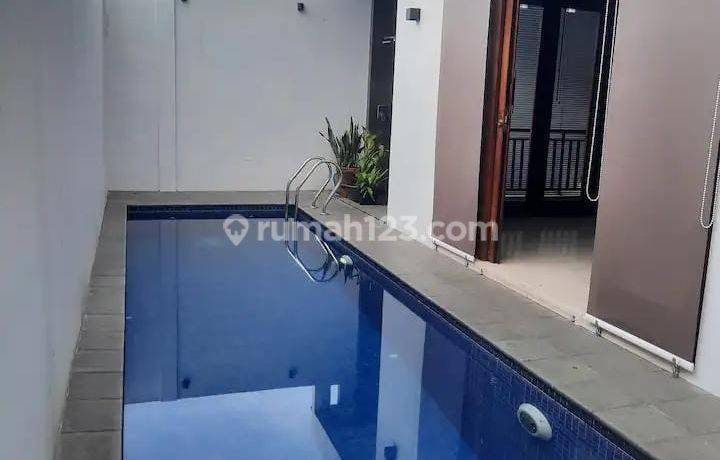 NICE~HOUSE~IN~CIPETE*3BR*BISA/BLN*FF*P.POOL~HOT LISTING